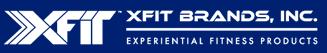 xfit brands logo
