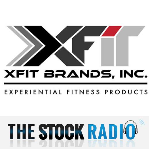 xfit brands on the stock radio - 09.12.2016